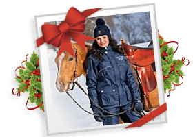 Mountain Horse® Mounter Rider Jacket!