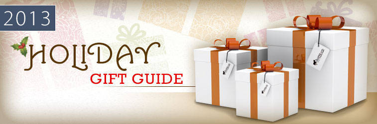 2013 Horse Holiday Gift Guide