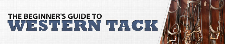 The Beginner's Guide to Western Tack