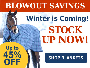Winter is Coming! Shop our Blanket Blowout Now